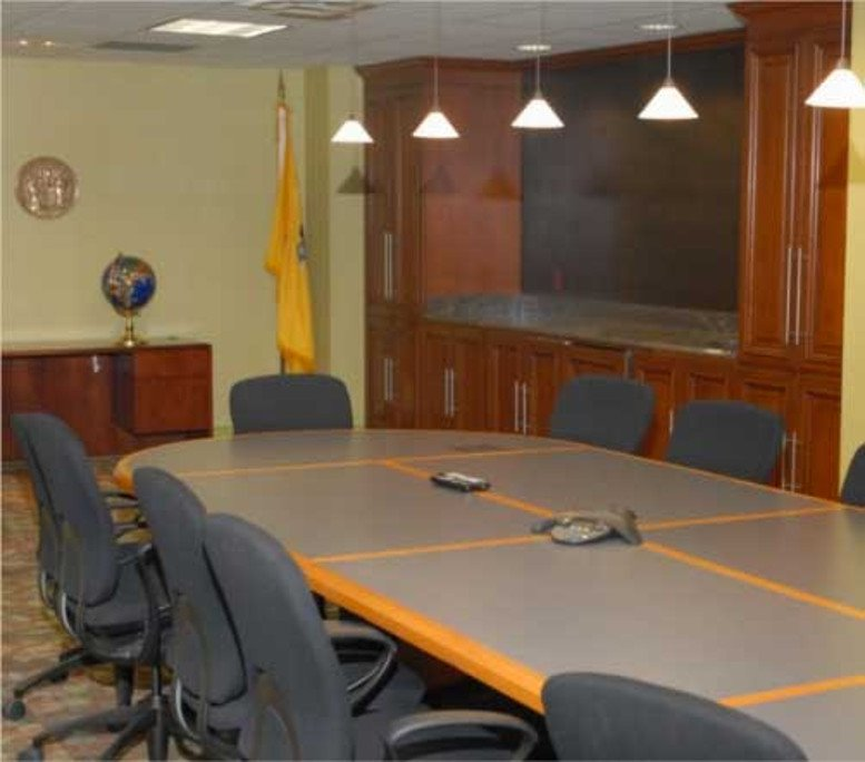 Office for Rent on Military Park Building, 60 Park Place Newark