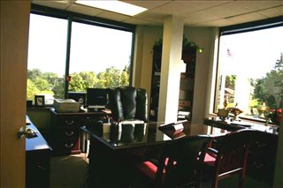 Photo of Office Space on 12020 Shamrock Plaza,Suite 200 Omaha