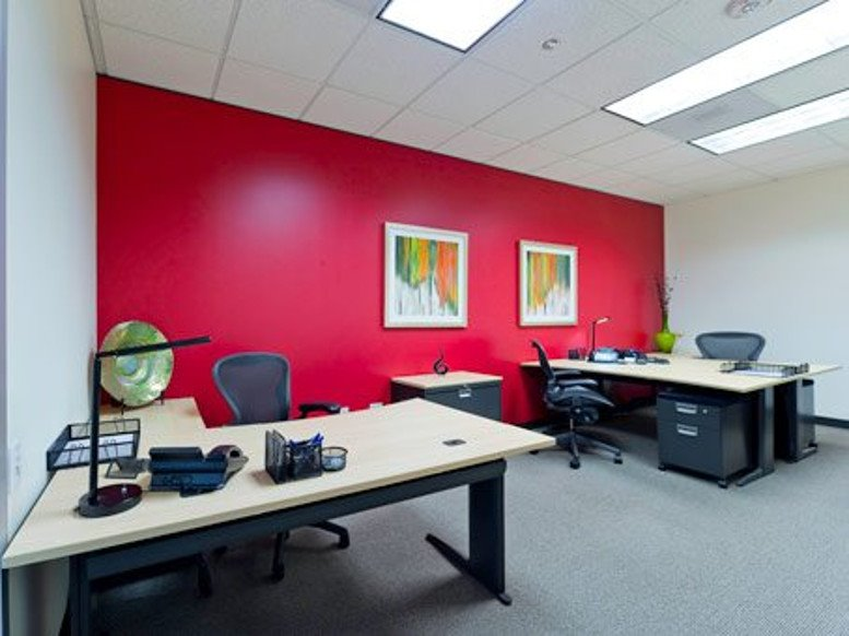 San Felipe Plaza, 5847 San Felipe St, 17th Fl Office Space - Houston