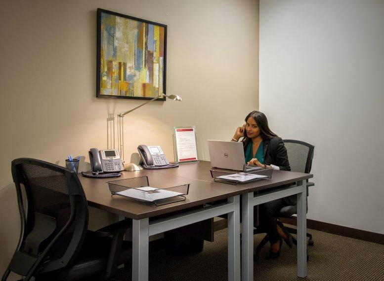 Photo of Office Space on 150 Washington Ave, Downtown Santa Fe