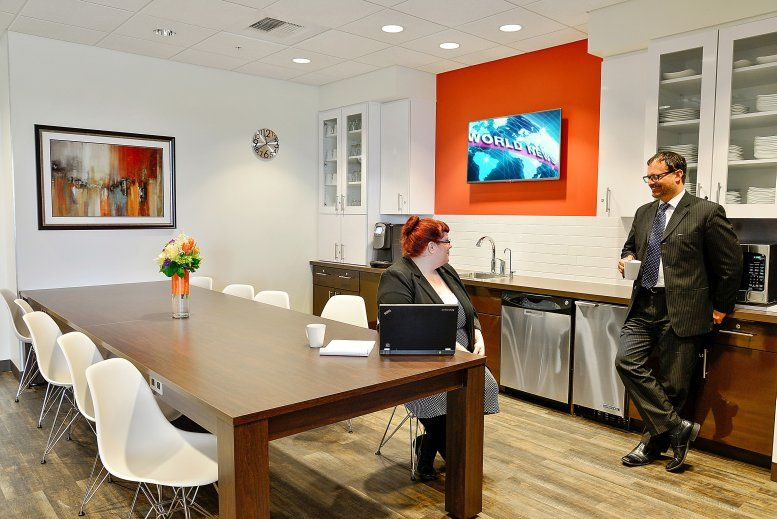 Office for Rent on 5680 King Centre Dr.Suite 600 Kingstowne