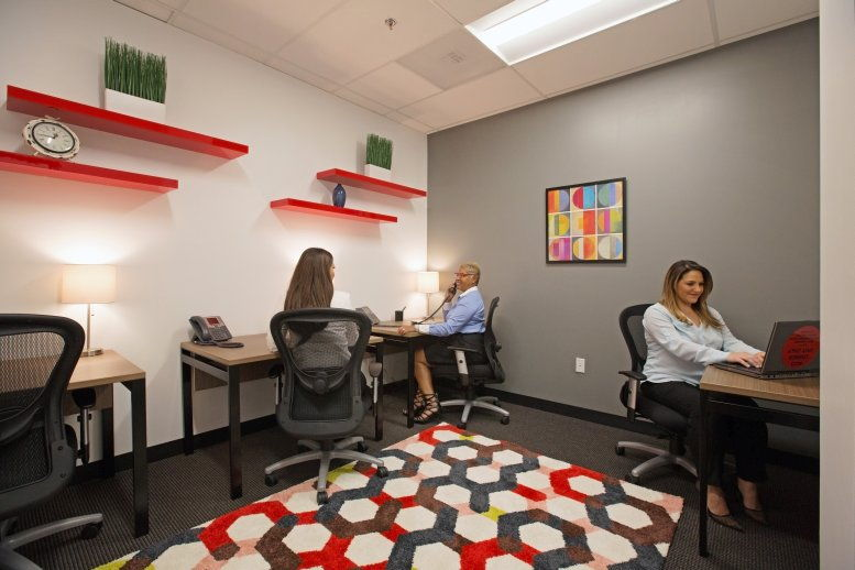 This is a photo of the office space available to rent on 4100 W Alameda Ave