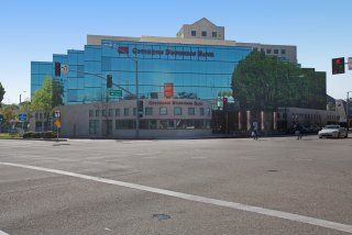 Photo of Office Space on 4100 W Alameda Ave Burbank
