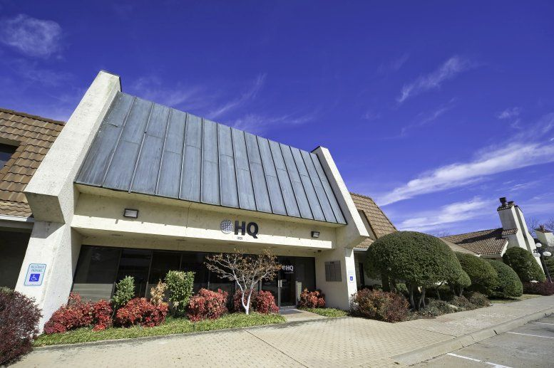 Riverbridge Office Park available for companies in Tulsa