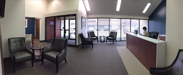 Riverbridge Office Park, 1831 East 71st St Office for Rent in Tulsa