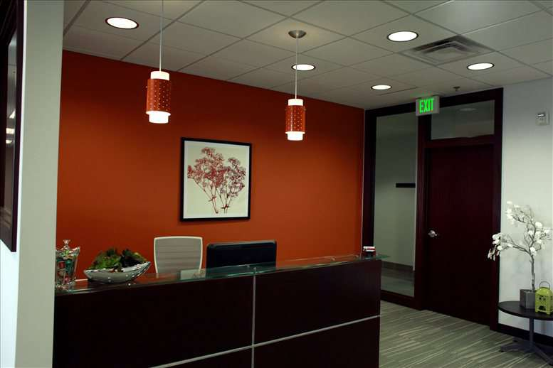 Photo of Office Space on 520 N. Marketplace Drive, Suite 200 Salt Lake City