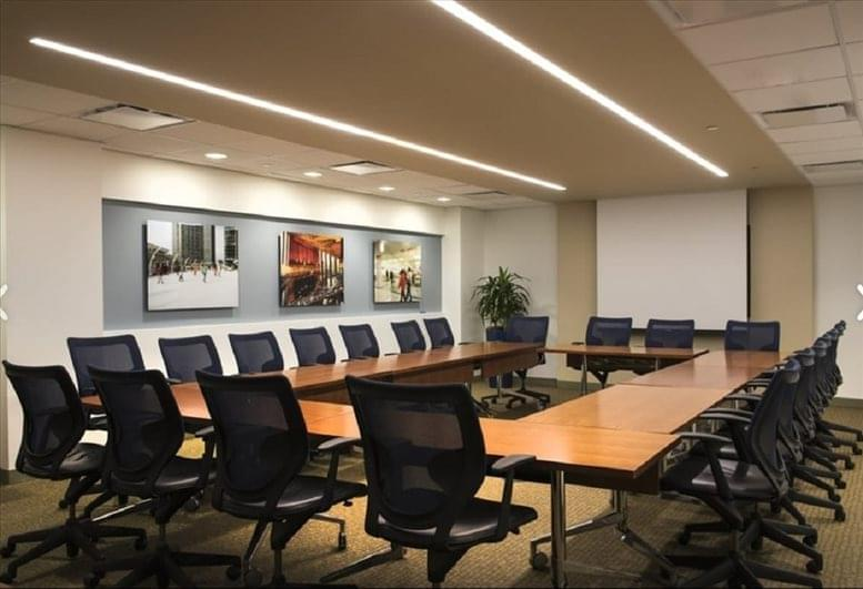 Picture of 8200 Greensboro Dr Office Space available in Tysons
