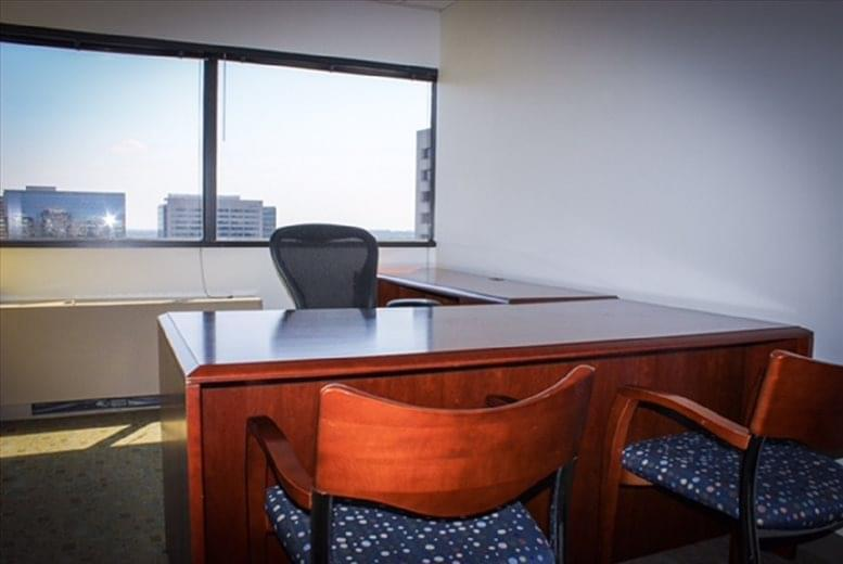 Office for Rent on 8200 Greensboro Dr Tysons