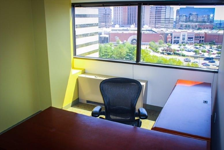 Photo of Office Space available to rent on 8200 Greensboro Dr, Tysons