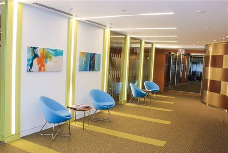 8200 Greensboro Dr Office Space - Tysons