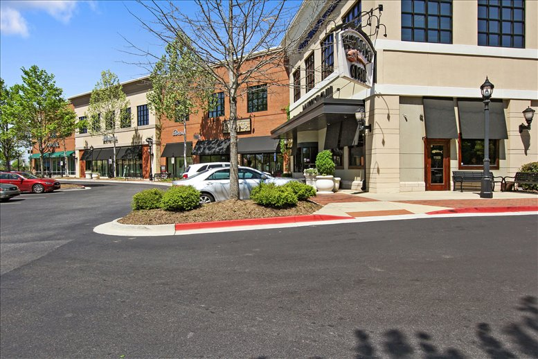 Shoppes At Webb Gin, 1350 Scenic Hwy S Office Space - Snellville