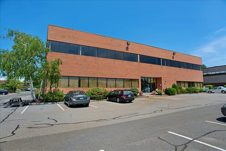 170 Commerce Way available for companies in Portsmouth