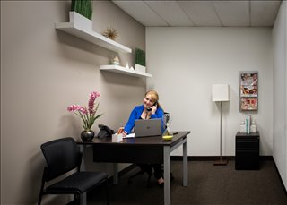Photo of Office Space on 1136 S Delano Ct, South Loop Chicago