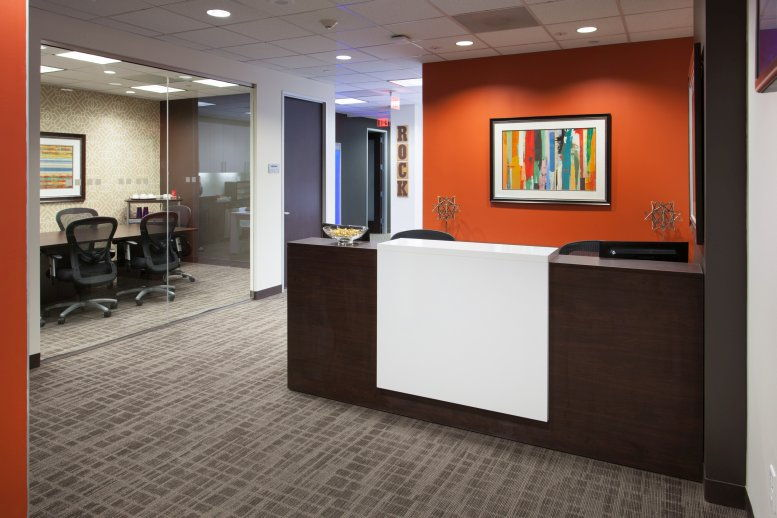 100 Enterprise Drive, Suite 301, Rockaway Office Space - Rockaway