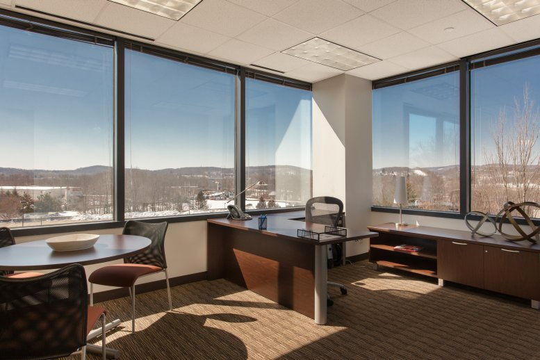 Photo of Office Space on 100 Enterprise Drive, Suite 301, Rockaway Rockaway