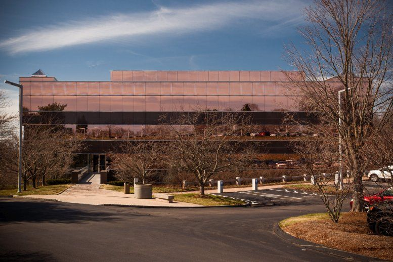Corporate Ridge, 175 Capital Blvd., 4th Floo Office Space - Rocky Hill