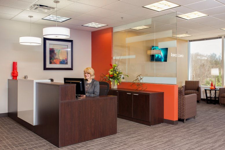 Photo of Office Space on Corporate Ridge, 175 Capital Blvd., 4th Floo Rocky Hill