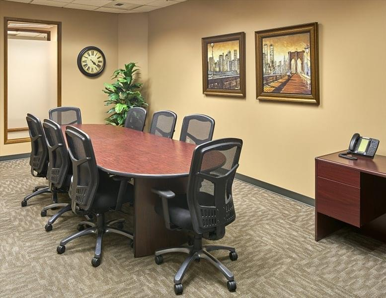 14900 Interurban Ave S, Suite 271, Tukwila Office Images