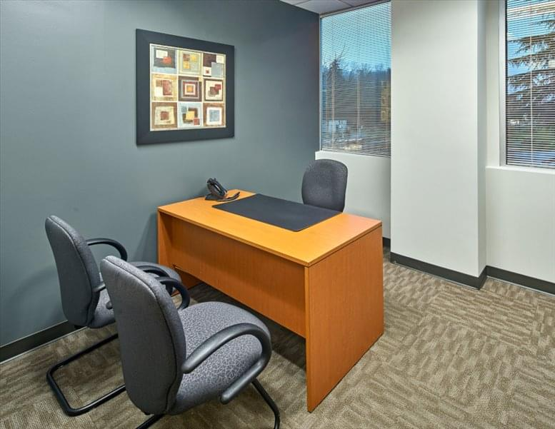 Office for Rent on 14900 Interurban Ave S, Suite 271, Tukwila Seattle