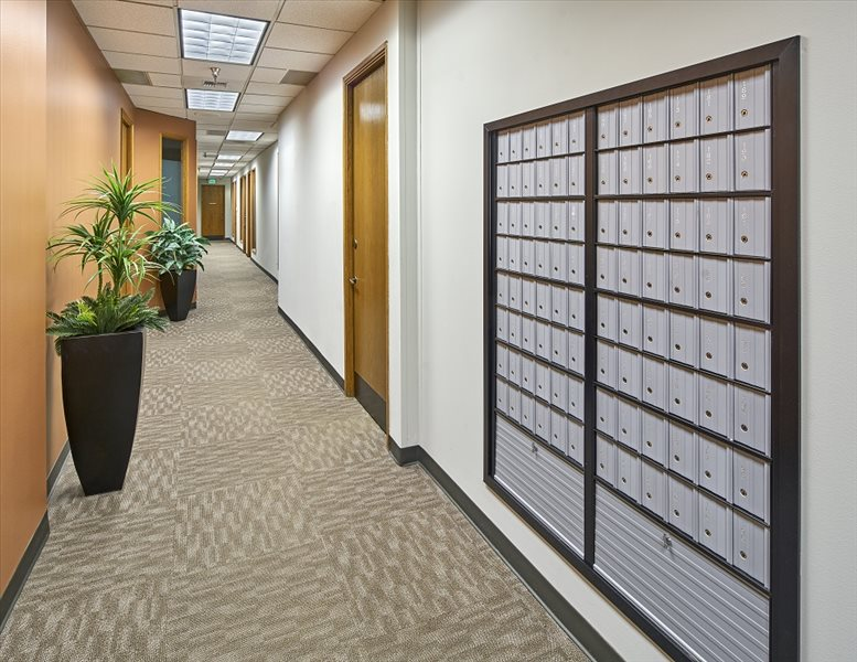 This is a photo of the office space available to rent on 14900 Interurban Ave S, Suite 271, Tukwila