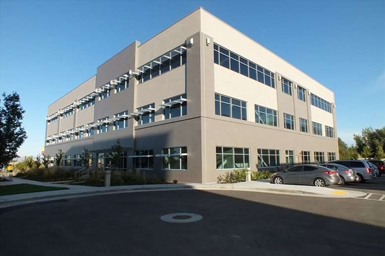 520 N. Marketplace Drive available for companies in Salt Lake City