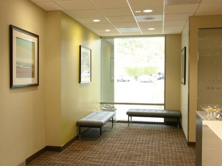 Picture of La Terraza Corporate Plaza, 500 La Terraza Blvd, Central Escondido Office Space available in Escondido