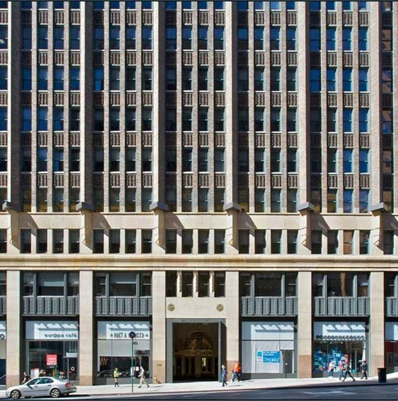 2 Park Avenue, 20th Fl, Murray Hill, Midtown, Manhattan Office Space - NYC