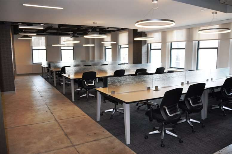 Picture of 2 Park Avenue, 20th Fl, Murray Hill, Midtown Office Space available in Manhattan