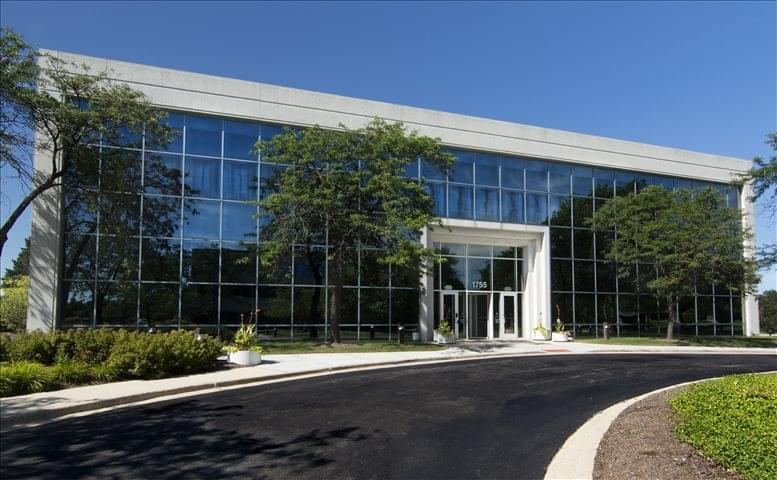 1755 Park St available for companies in Naperville