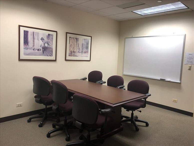 Office for Rent on 1755 Park St, Suite 200 Naperville