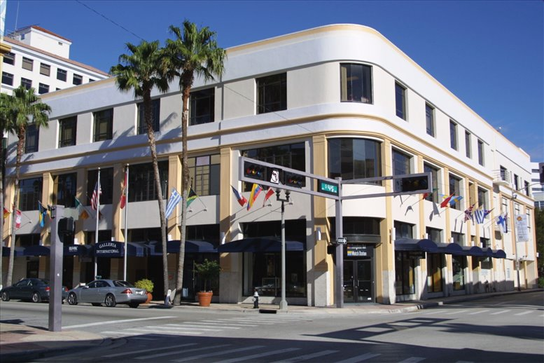 301 Clematis Street Office Space - West Palm Beach