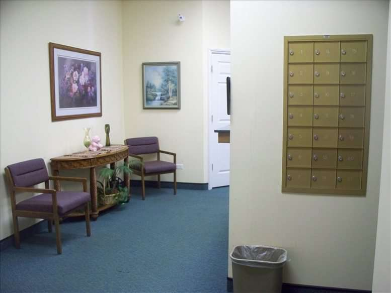 Picture of 1800 Nations Dr., Suite 117 Office Space available in Gurnee