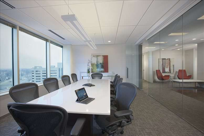 Picture of 1 Olympic Place, Suite 900 Office Space available in Towson