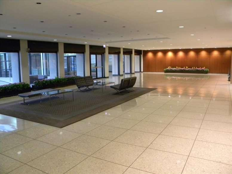 8745 W Higgins Rd, O'Hare Office for Rent in Chicago
