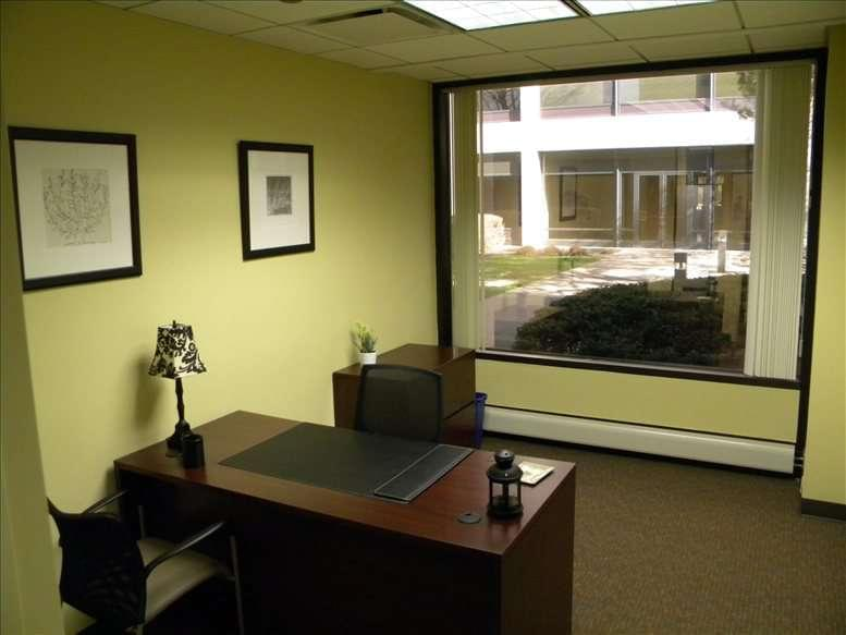 Picture of 8745 W Higgins Rd, O'Hare Office Space available in Chicago