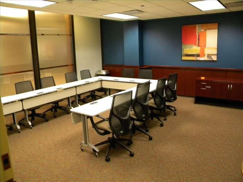 Photo of Office Space available to rent on 8745 W Higgins Rd, O'Hare, Chicago