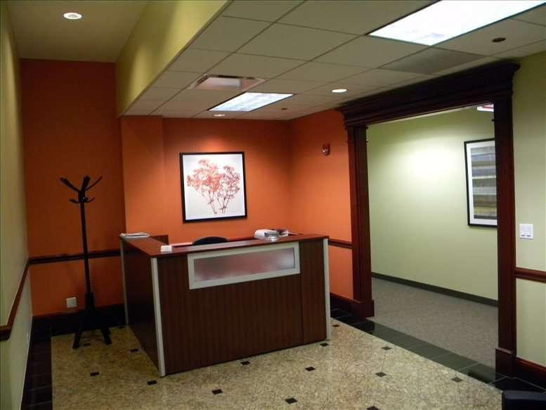8745 W Higgins Rd, O'Hare Office Space - Chicago