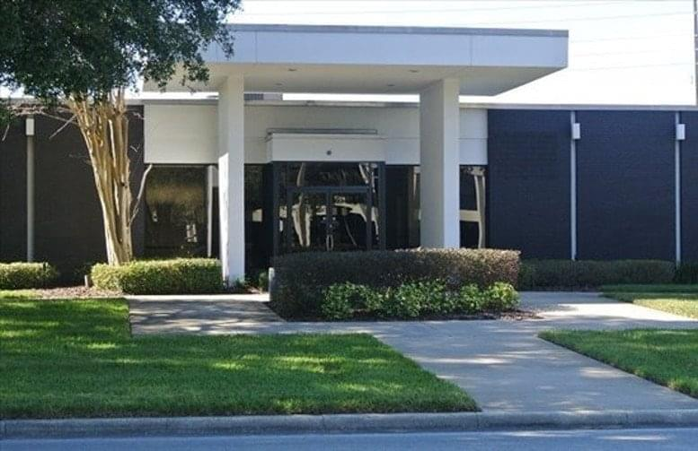 Orlando Central Center, 1060 Woodcock Rd Office Space - Orlando