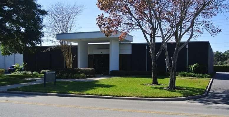 Photo of Office Space on Orlando Central Center, 1060 Woodcock Rd Orlando