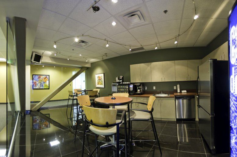 2150 S 1300 E, Suite 500 Office Space - Salt Lake City