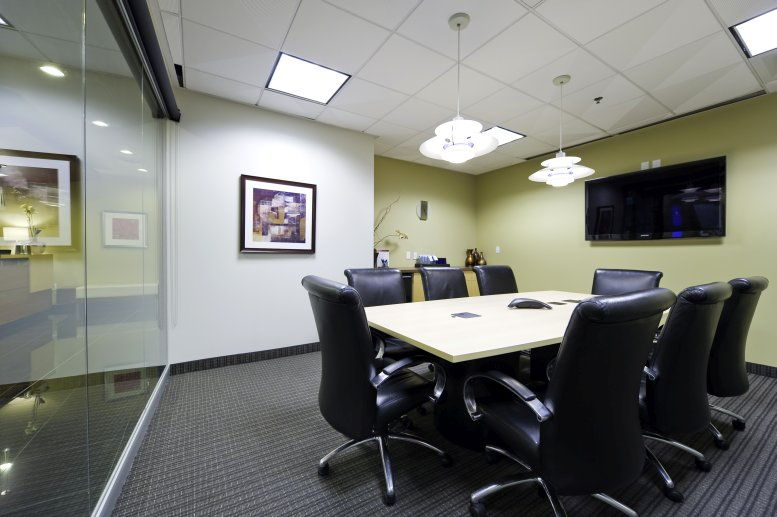 Photo of Office Space on 2150 S 1300 E, Suite 500 Salt Lake City