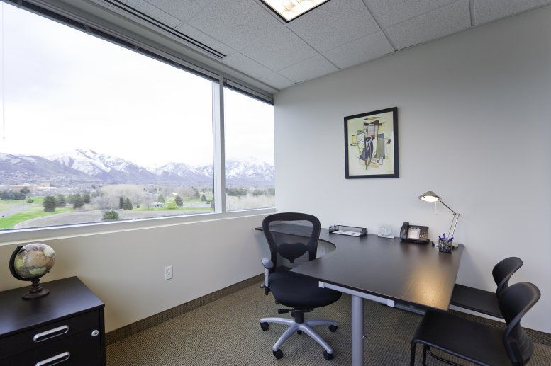 Picture of 2150 S 1300 E, Suite 500 Office Space available in Salt Lake City