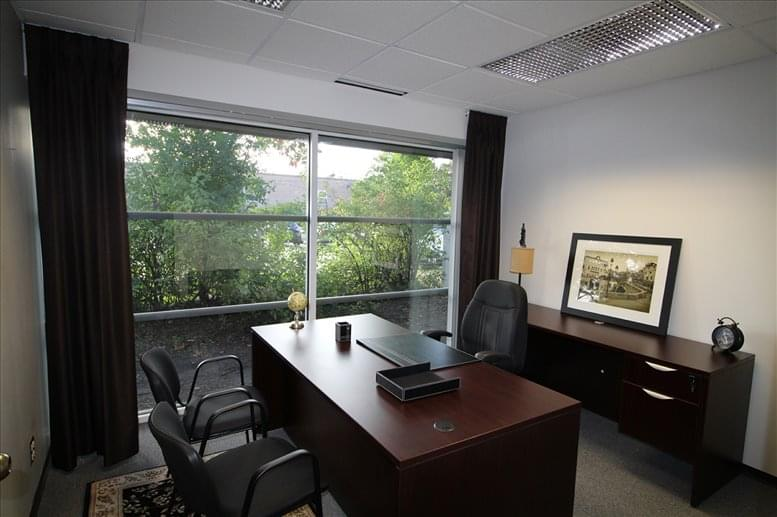 1320 Tower Rd Office for Rent in Schaumburg