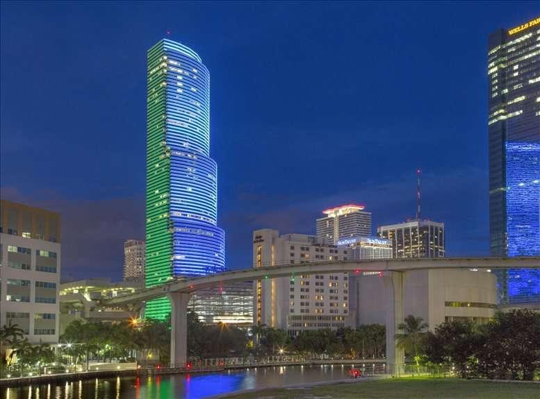 SE 2nd St, Downtown Office Space - Miami