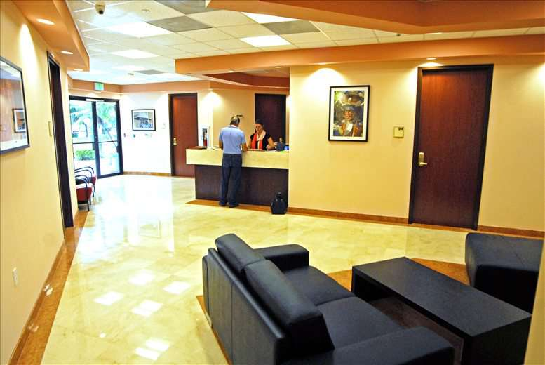 Photo of Office Space on 801 Northpoint Pkwy West Palm Beach
