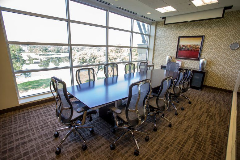 Picture of The Summit, 2150 S. Central Expressway, Suite 200, McKinney Office Space available in McKinney