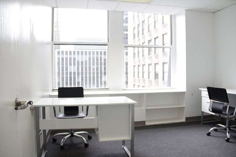 224 West 35th Street, 11th Floor, New York Office for Rent in New York City