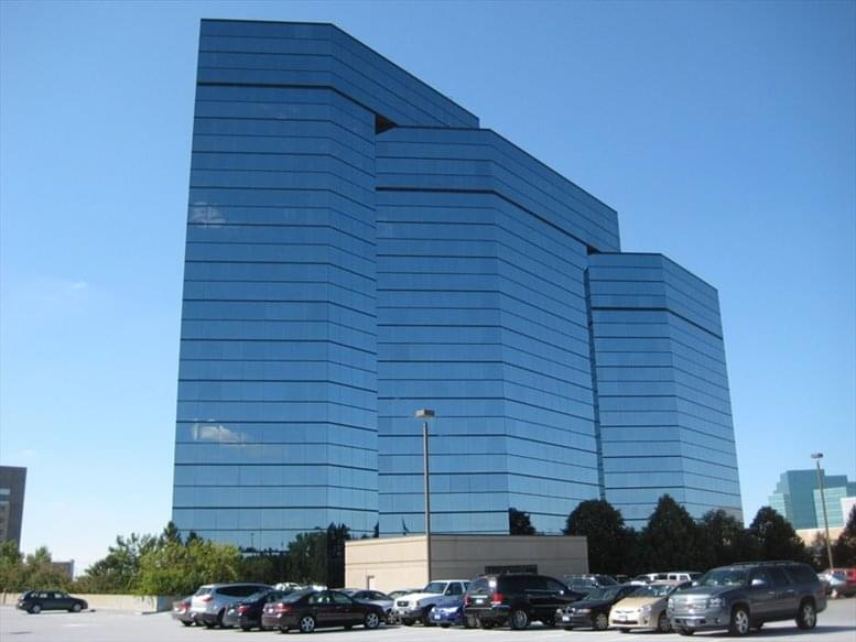 3800 American Blvd. West available for companies in Edina