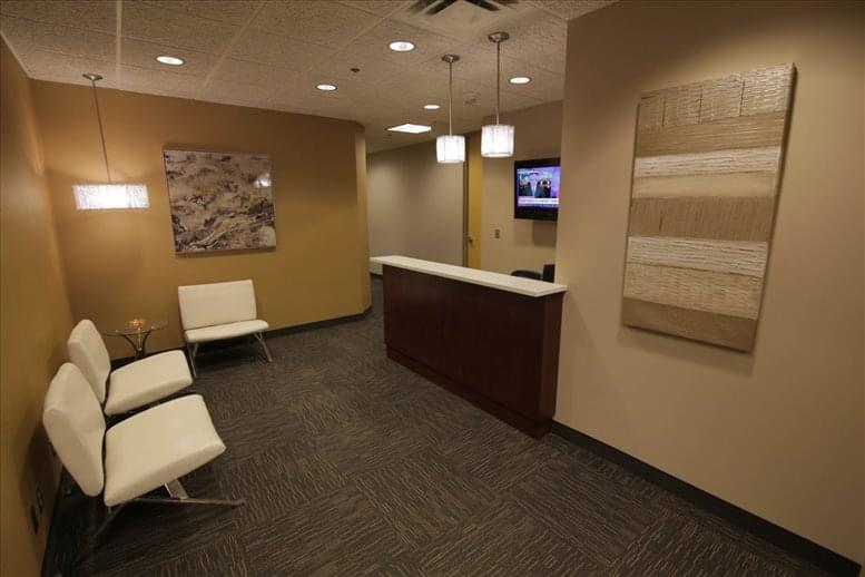 Photo of Office Space on 3800 American Blvd. West, Suite 1500 Edina