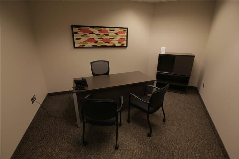Photo of Office Space available to rent on 3800 American Blvd. West, Suite 1500, Edina